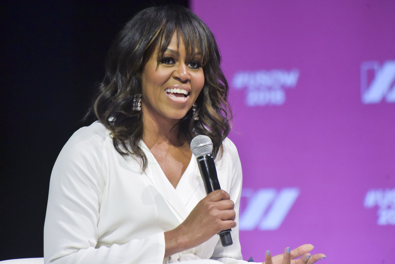 Η Michelle Obama επόμενη πρόεδρος των ΗΠΑ; Τι είπε η πρώην πρώτη κυρία σε όσους τη θέλουν σε αυτή τη