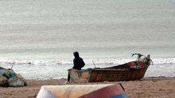 Sauvetage de quatre pêcheurs au large du littoral entre Chlef et