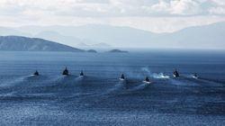 Ελληνική αποτρεπτική στρατηγική: Μια ιδιόμορφη εύθραυστη και επικίνδυνα έωλη «ενδιάμεση