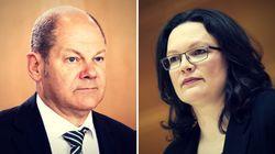 Stirb langsam: Drei Entwicklungen zeigen das schleichende Ende der SPD