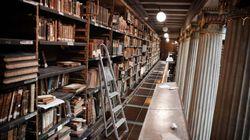 Open Walk Athens: 35 βιβλιοθήκες ανοίγουν τις πόρτες τους για να μας ξεναγήσουν στις εγκαταστάσεις και συλλογές