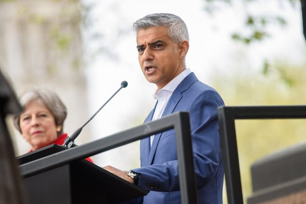 Mayor of London Sadiq Khan has hit out at the government over the recent spate of London attacks.