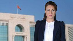 En tête à Tunis selon les sondages, la candidate d'Ennahdha, Souad Abderrahim, espère devenir la première maire de