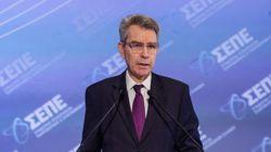 Πάιατ: Οι νέες πρωτοβουλίες στην Ελλάδα θα δημιουργήσουν νέο μέλλον και θα πείσουν κάποιους που έχουν φύγει να