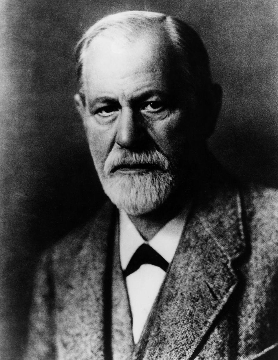 Από τα βικτωριανά ταμπού στο body-shaming: 162 χρόνια μετά τη γέννησή του Φρόιντ, εξετάζουμε πόσο επίκαιρος...