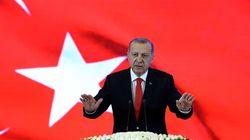 Θα γίνουμε παγκόσμια δύναμη, λέει ο Ερντογάν παρουσιάζοντας το «μανιφέστο» του κόμματος του εν όψει