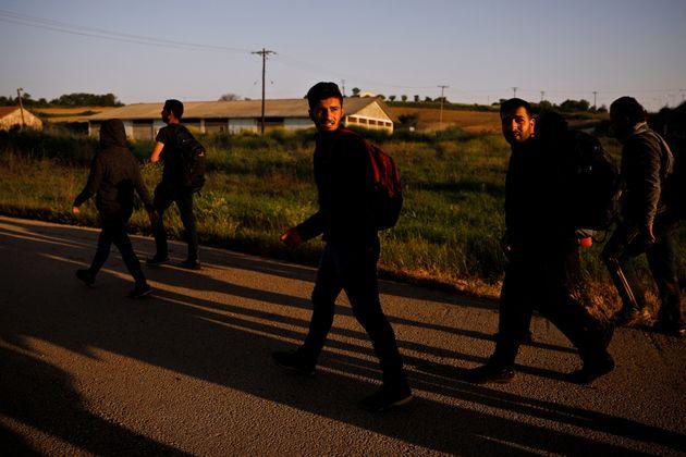 Ανησυχεί η Ευρώπη για την αύξηση των μεταναστευτικών ροών στον