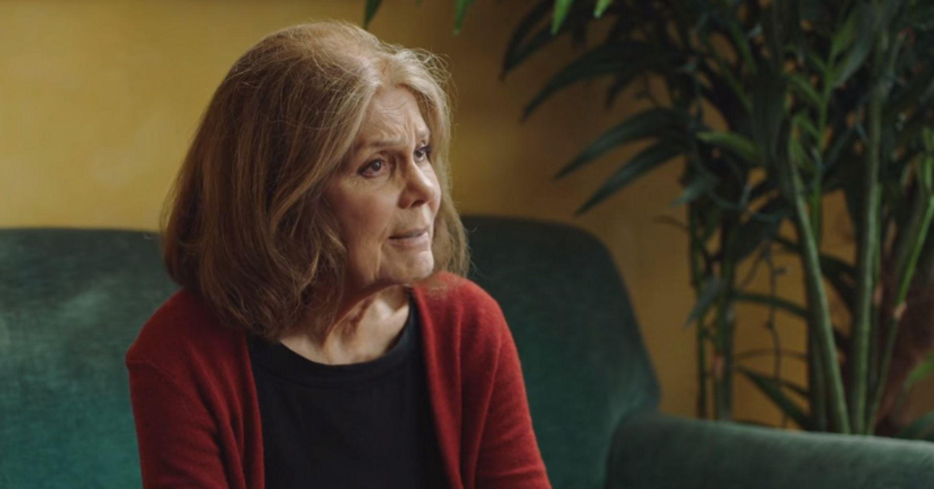 Gloria Steinem: 'I've Never Seen This Much Activism In My Life'