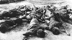 Massacres du 8 mai 1945: les crimes coloniaux toujours pas reconnus par la