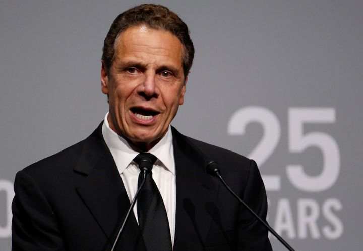 New York Gov. Andrew Cuomo, who is seeking his third term in office, has in the past declined to participate in one-on-one te