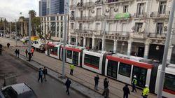 Transports: mise en service du tramway de Sétif à partir de