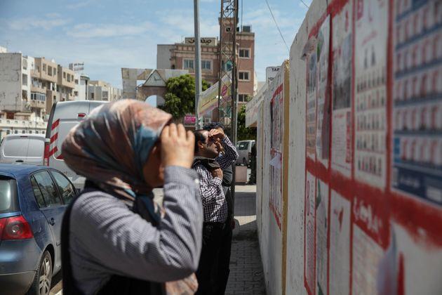 La scène politique tunisienne à la veille des élections municipales, vue par la fondation