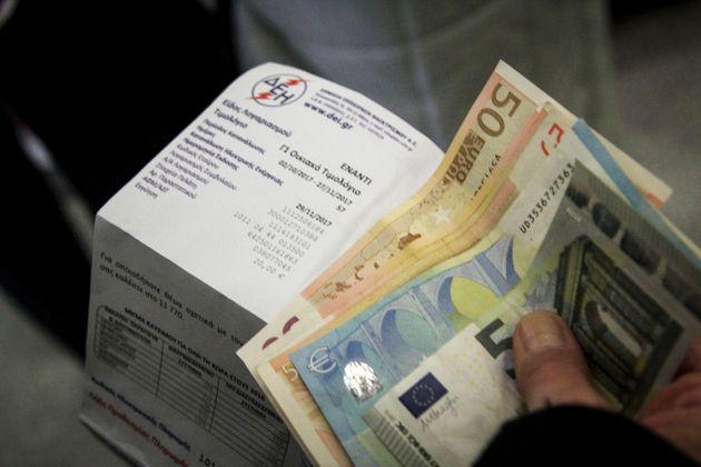 Αγωγή από ΙΝΚΑ και παρέμβαση από τον Συνήγορο του Καταναλωτή για τις πληρωμές λογαριασμών ΔΕΗ στα