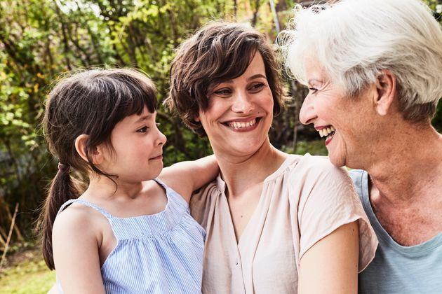 Los mejores consejos de madres para criar a los