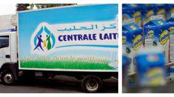 Boycott: Agression d'un conducteur de camion de produits laitiers à
