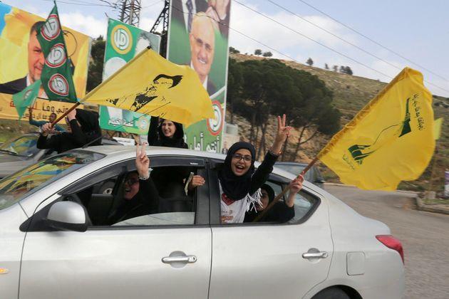 Liban: Le Hezbollah sort renforcé des élections législatives