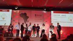 À Marrakech, l'African Cristal Festival a distingué la créativité des annonceurs du continent