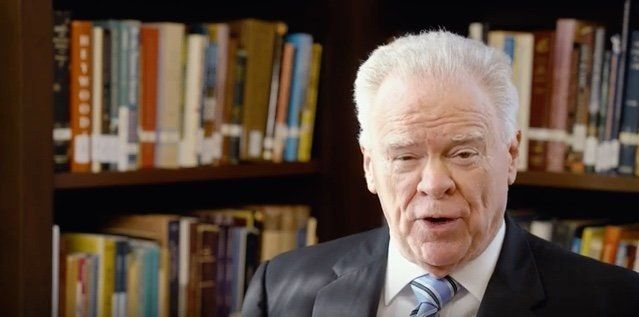 Paige Patterson, who heads the Southwestern Baptist Theological Seminary, is a leading figure among Southern Baptists.