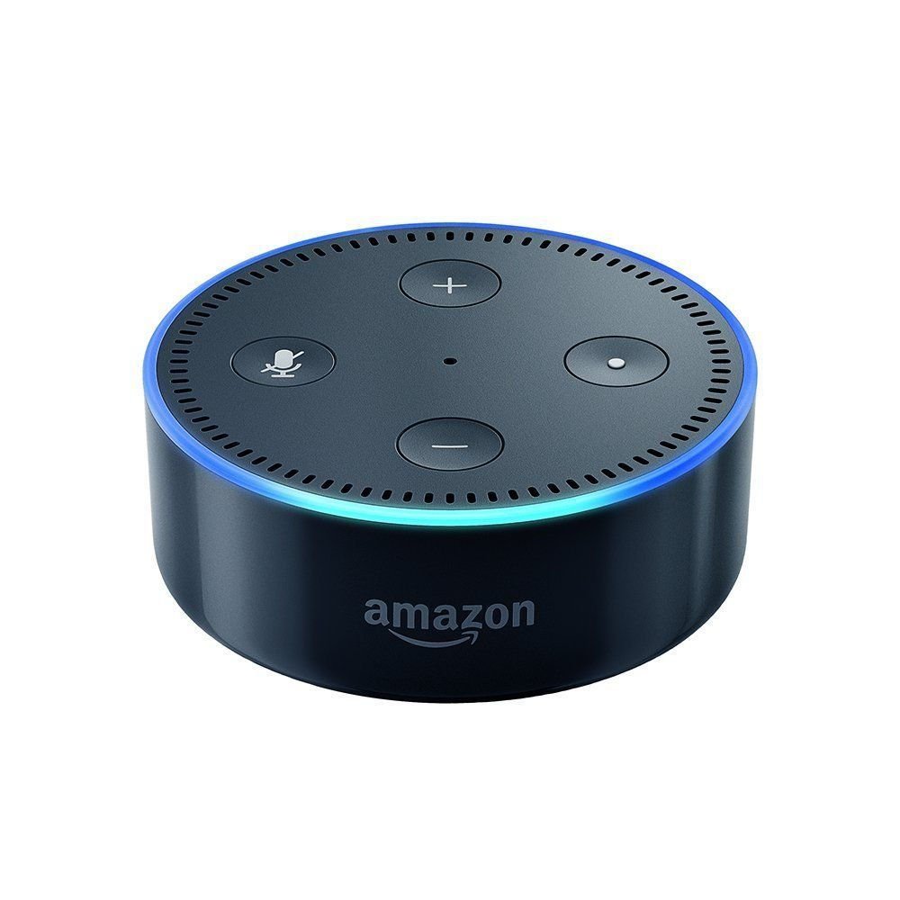 "Have Alexa field some of the questions they'd usually ask their parents. Get it <a href=""https://www.amazon.com/Amazon-E"