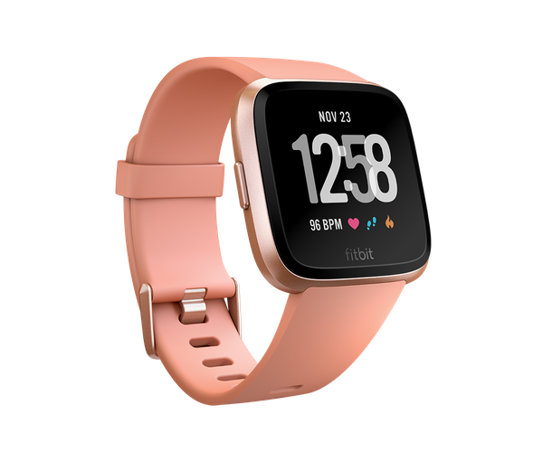 This health and fitness smartwatch is not only super affordable, but lasts 4+ days and features 24/7 heart rate, phone-f