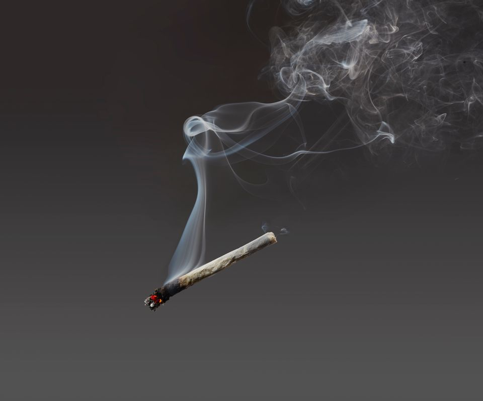 One-Fifth Of Dagga Users Show Signs Of Dependence: Global Drug