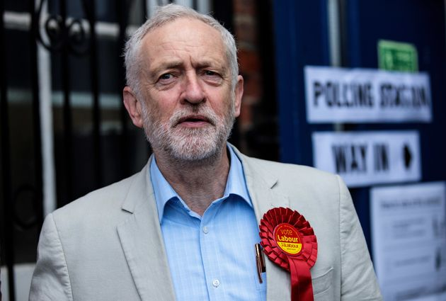Labour Has Betrayed Jewish Voters - Corbyn Must Take Action