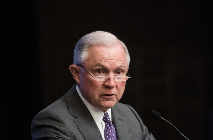Attorney General Jeff Sessions ordered U.S. attorneys to increase their focus on prosecuting immigration crimes.