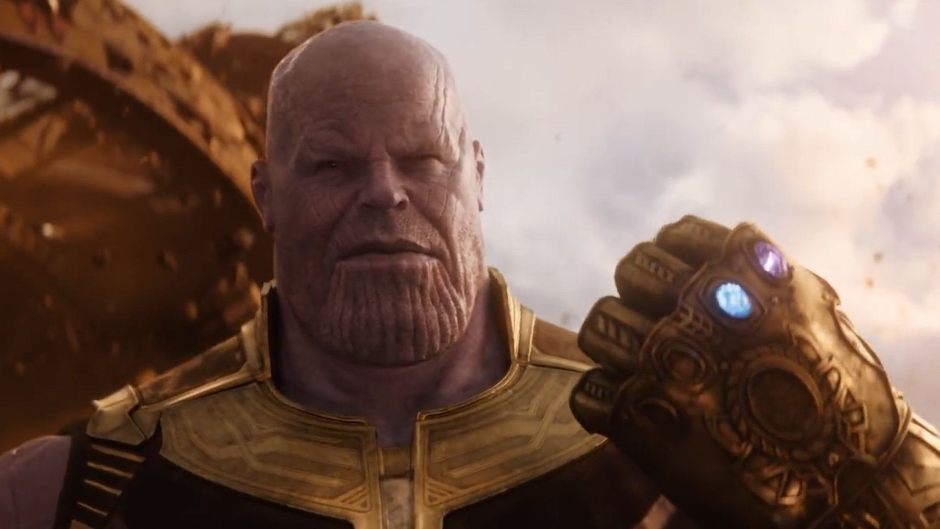 The ending of Avengers: Infinity War wasnt as thrilling as it should have been
