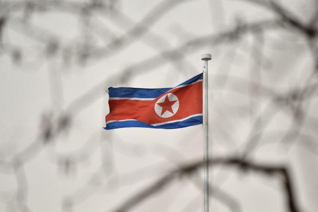 북한 '고위급 인사'가 중국 다롄을 방문했다는 소문이