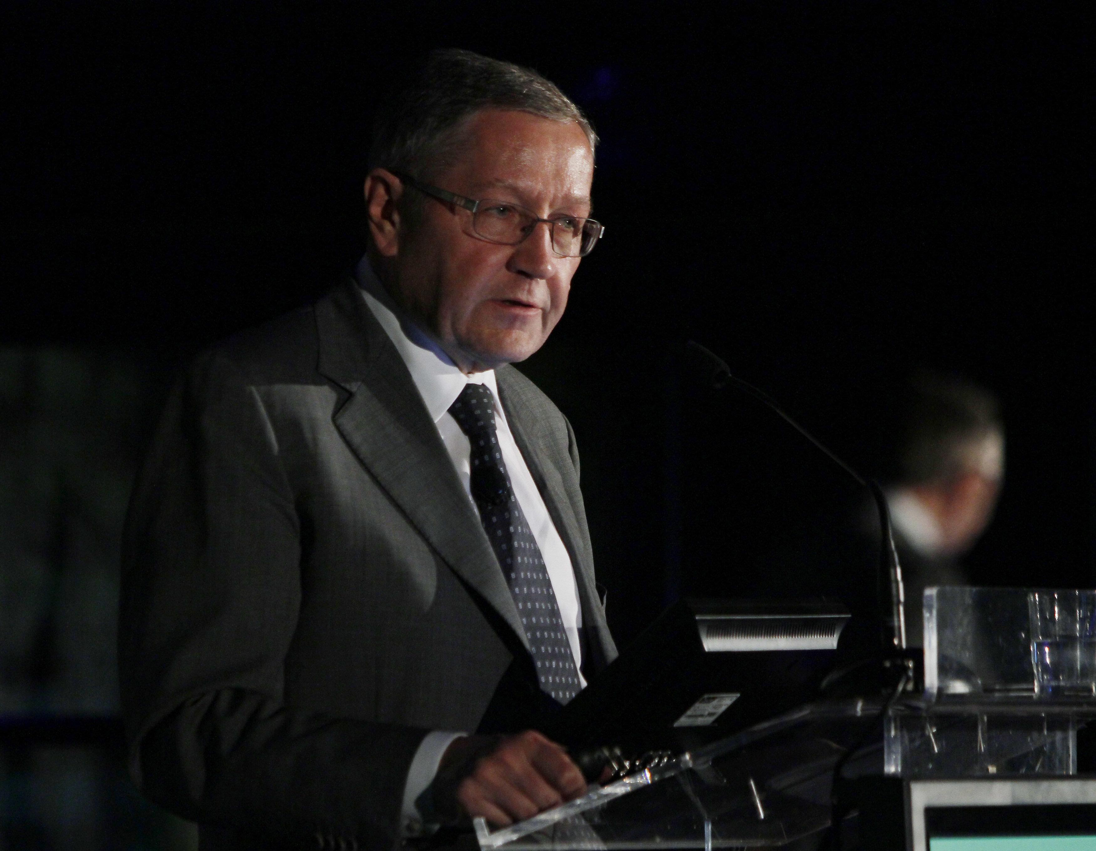 Ρέγκλινγκ: Η Ελλάδα μπορεί να αποπληρώσει το χρέος της και οι προσπάθειες προσαρμογής που έχει κάνει είναι
