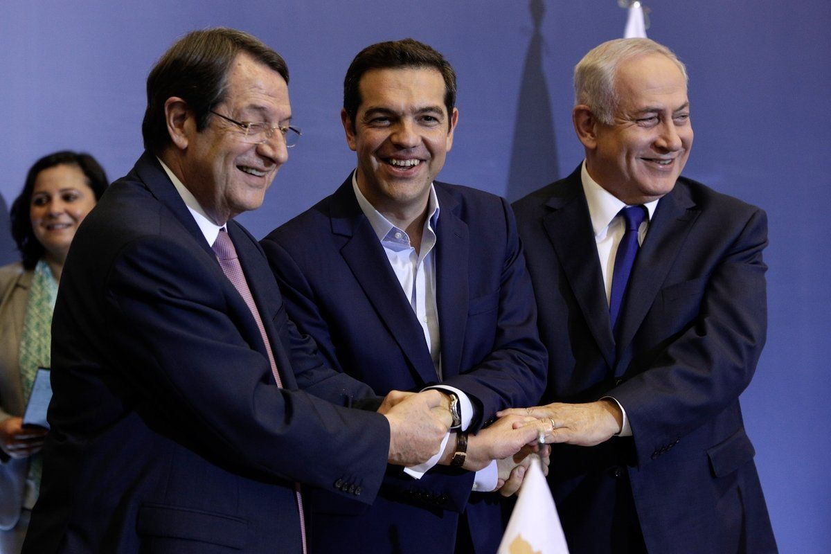 Κρίσιμη τριμερής Ελλάδας-Κύπρου-Ισραήλ. Τα τέσσερα θέματα που θα κυριαρχήσουν στις