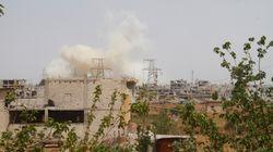 Πάνω από 30 μαχητές των δυνάμεων του Άσαντ νεκροί από νέα επίθεση του Ισλαμικού Κράτους στη
