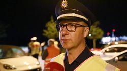 Aichach: Polizist ist den Tränen nahe – so ist die Lage vor
