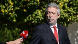 «Δεν κάνουμε συμψηφισμούς», το μήνυμα Κοντονή σε Άγκυρα και αποκάλυψε παράνομη είσοδο Τούρκων στην