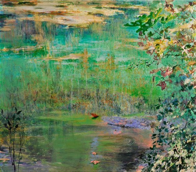 Μικροί Παράδεισοι: Οι ομορφιές της φύσης και των χρωμάτων της «ζωντανεύουν» σε νέα