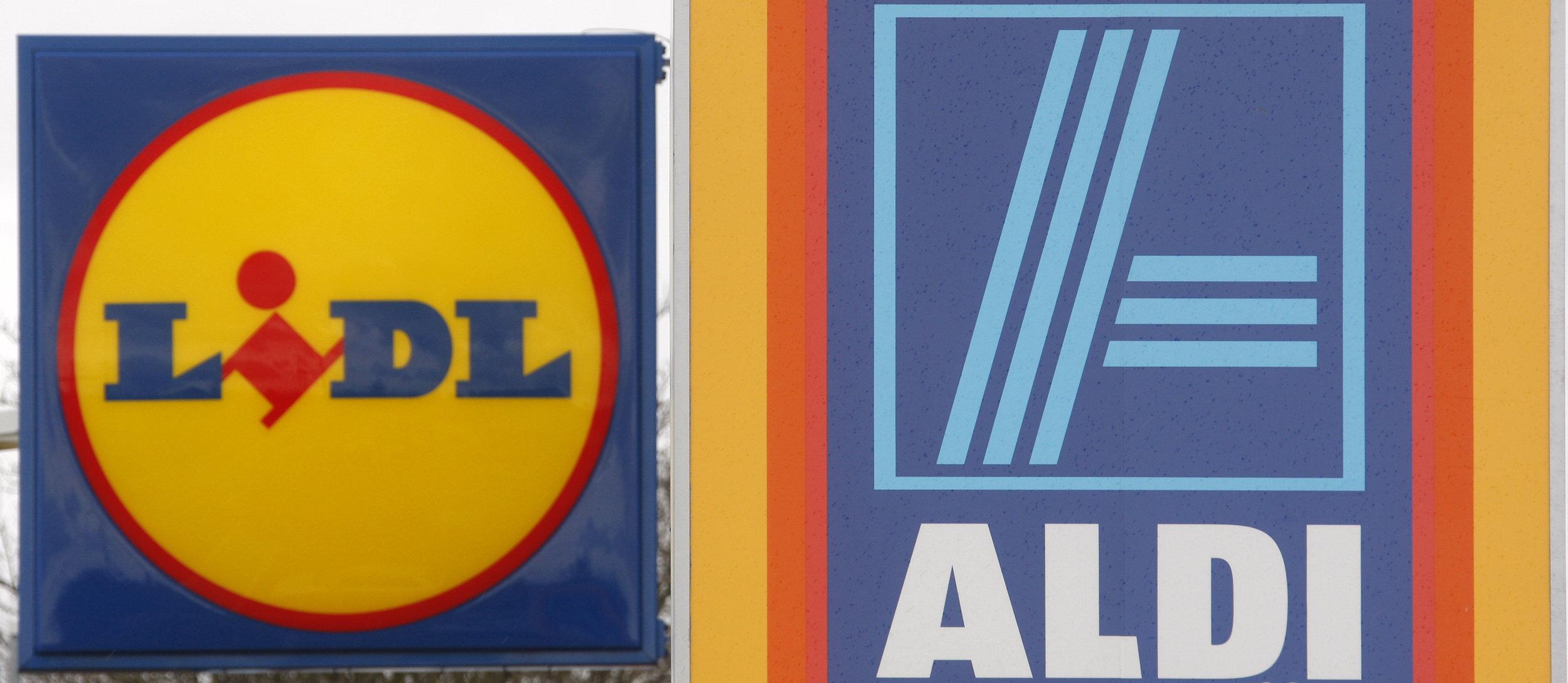 Lidl empörte mit Muttertagsangebot – jetzt teilt Aldi gegen den Konkurrenten