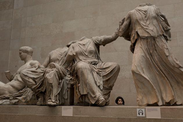 Times: Πολλές χώρες συμπάσχουν με το ελληνικό αίτημα για την επιστροφή των Μαρμάρων του