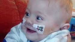 Bereaved Mum Shares The Gifts She Couldn't Give Her Son With Sick Children - And You Can