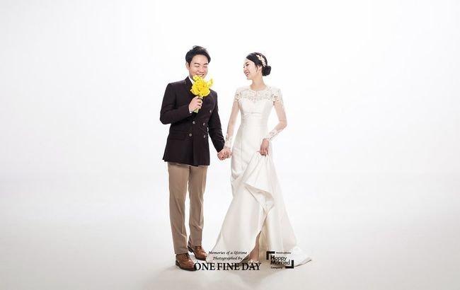 개그맨 황현희가 결혼 소식을
