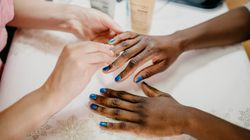 What To Look Out For If You're Worried Your Nail Bar Is Being Run By Victims Of Modern