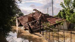 Ξέσπασμα οργής για τις πλημμύρες στην Ηλεία. «Ντρεπόμαστε που είμαστε
