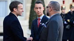 Le prince Moulay El Hassan fête ses 15 ans: