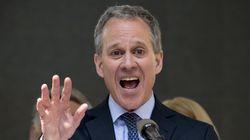 '미투' 수사하던 뉴욕주 검찰총장이 성폭력 가해자로