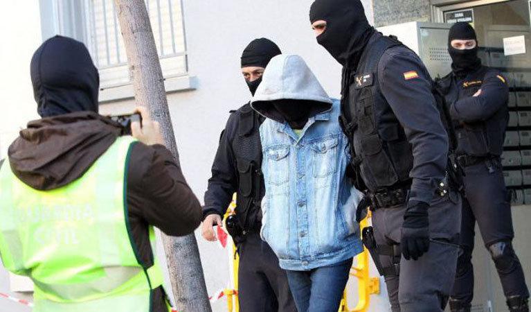 Terrorisme: Nouveau coup de filet du BCIJ en Espagne