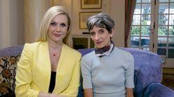 Special Edition: Συζητώντας με την Πρέσβη της Αγγλίας, Kate