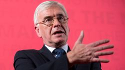 McDonnell To Meet Ex-Barnet Councillor Over Anti-Semitism