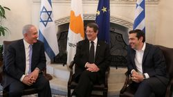 Τριμερής Ελλάδας - Κύπρου και Ισραήλ στη Λευκωσία: Στρατηγική συνεργασία με σάρκα και