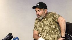 Αμφιλεγόμενος, δημοσιογράφος και νέος πρωθυπουργός της Αρμενίας. Ποιος είναι ο Νικόλ Πασινιάν που αλλάζει το πολιτικό τοπίο σ...