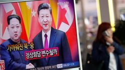Kim Jong Un Secretly Met With Xi Jinping