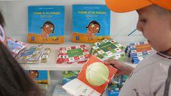 """""""La Cigogne Volubile"""" revient au Maroc pour donner aux enfants le goût de la lecture"""